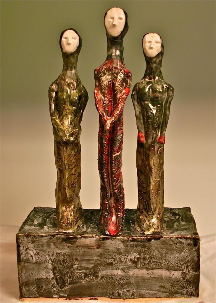 3 wise women